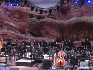 Red Rocks: Ready for The Airborne Toxic Event