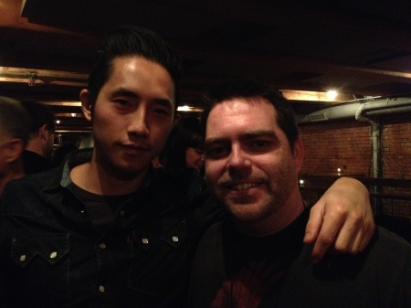 The Chen and the Glen: Junior High Me with Steven Chen of The Airborne Toxic Event