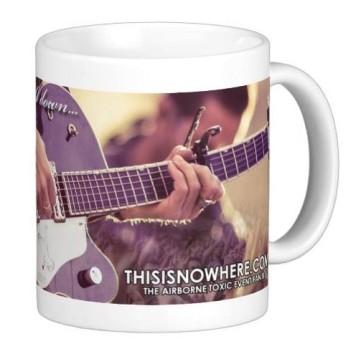 This Is Nowhere Mug