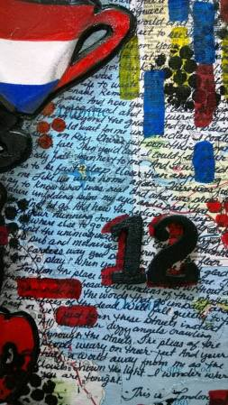 The Airborne Toxic Event: 12th Day of TATEmas (detail)