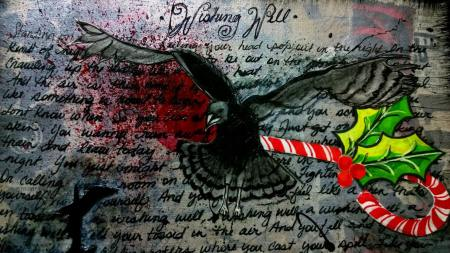 The Airborne Toxic Event: The 1st Day of TATEmas - detail B