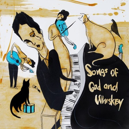 The Airborne Toxic Event, Songs of God and Whiskey