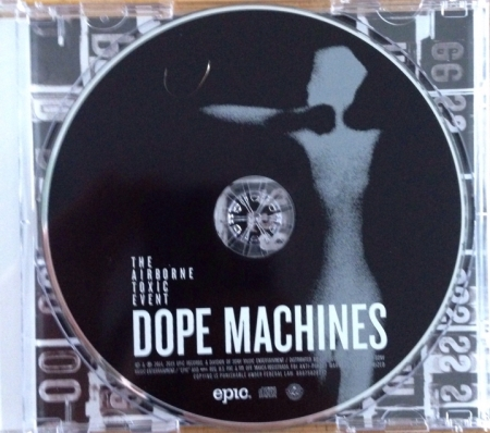 The Airborne Toxic Event, Dope Machines