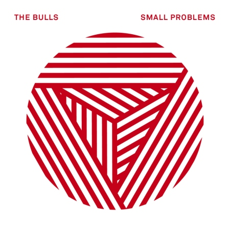 Small Problems, the debut EP from Anna Bulbrook and Marc Sallis' group The Bulls, drops Aug. 28, with the title track available now.
