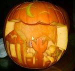 TATE Pumpkin 3