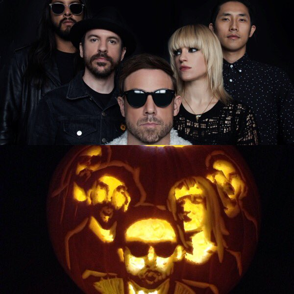 TATE Pumpkin 7